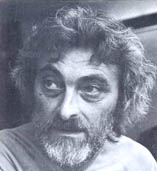 photo of James Saunders (maybe 1979)